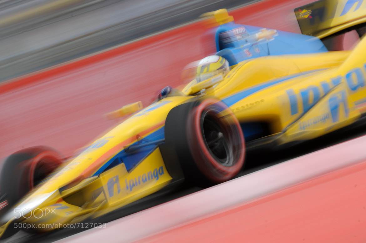 Photograph SP Indy 300 by Fabio Davini on 500px