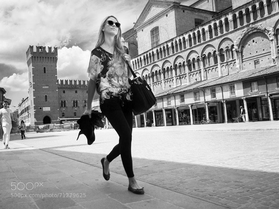Ferrara, may 2014