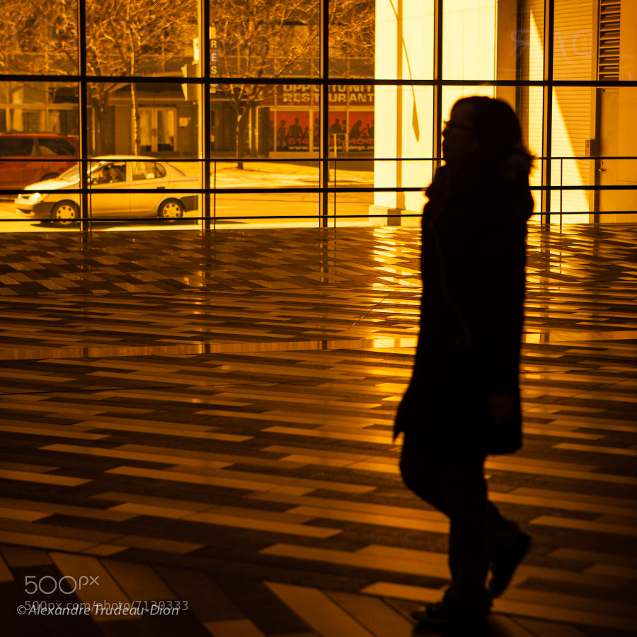 Photograph Convention Center by Alexandre Trudeau-Dion on 500px