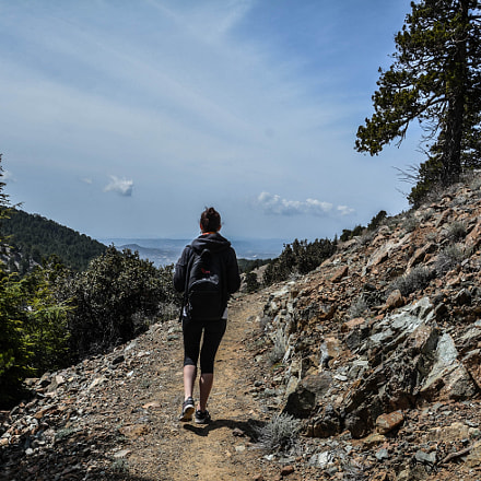 Atalanti Trail