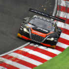 Постер, плакат: Blancpain GT Series at Brands Hatch
