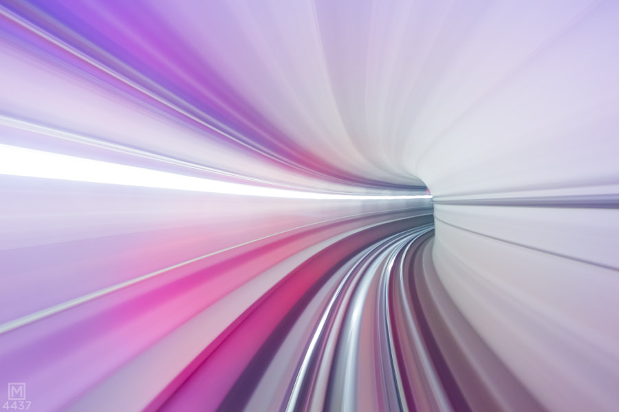 warp factor 5 by Michael Salisbury on 500px.com