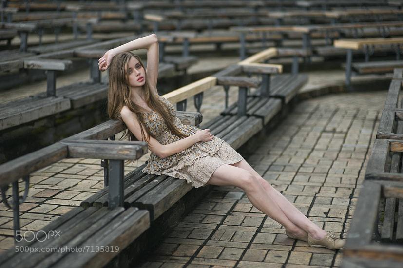 Photograph Inna by Игорь Бурба on 500px
