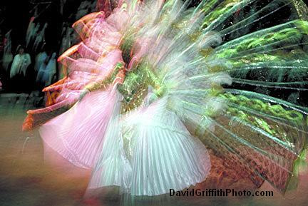 Photograph Carnival Dress by David Griffith on 500px
