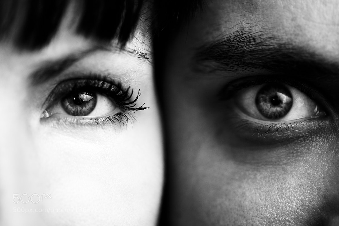 Photograph Duo by Benoit COURTI on 500px