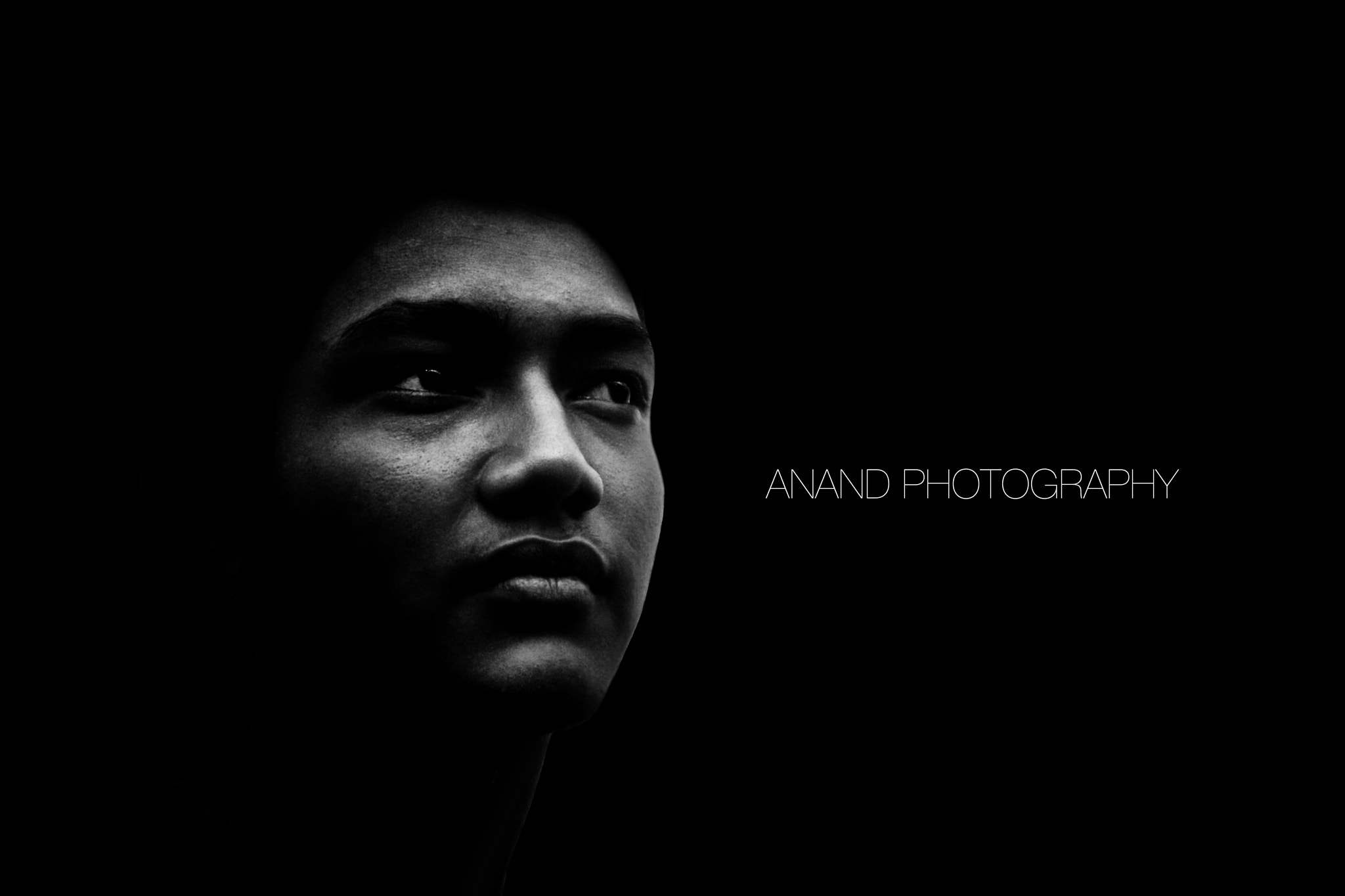 Photograph The Portrait Of A Man by Anand Gopakumar on 500px