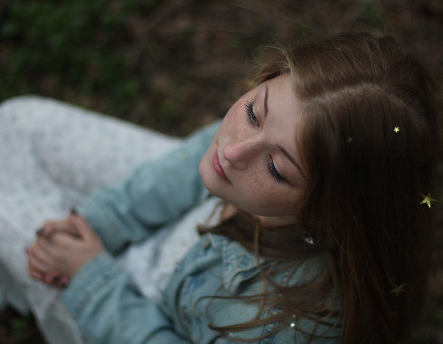Photograph dasha by Mary  on 500px