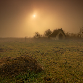 house of the rising sun by Adam Dobrovits (Adam_Dobrovits)) on 500px.com