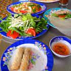 Amazing Vietnamese Spring Rolls