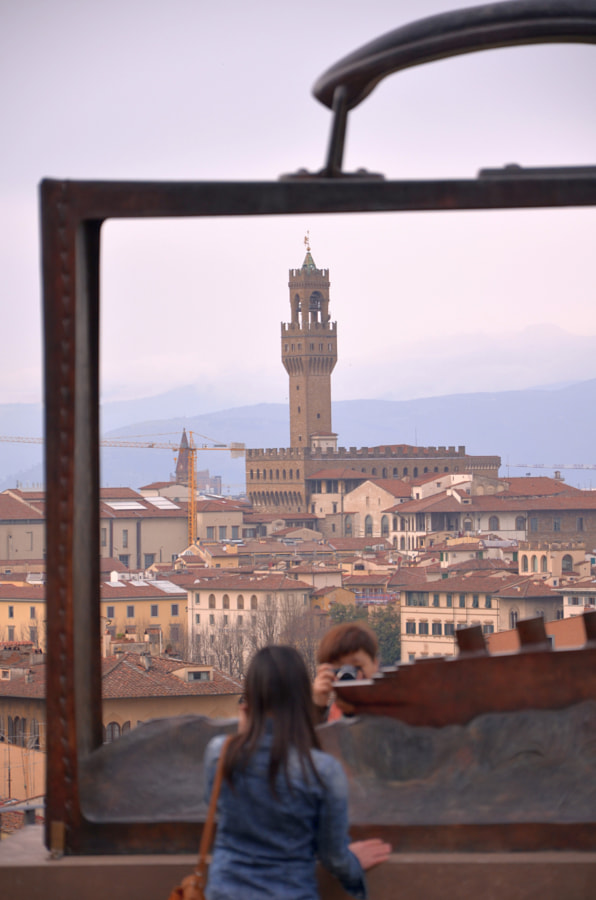 Florence ... layers by fernando biagi on 500px.com