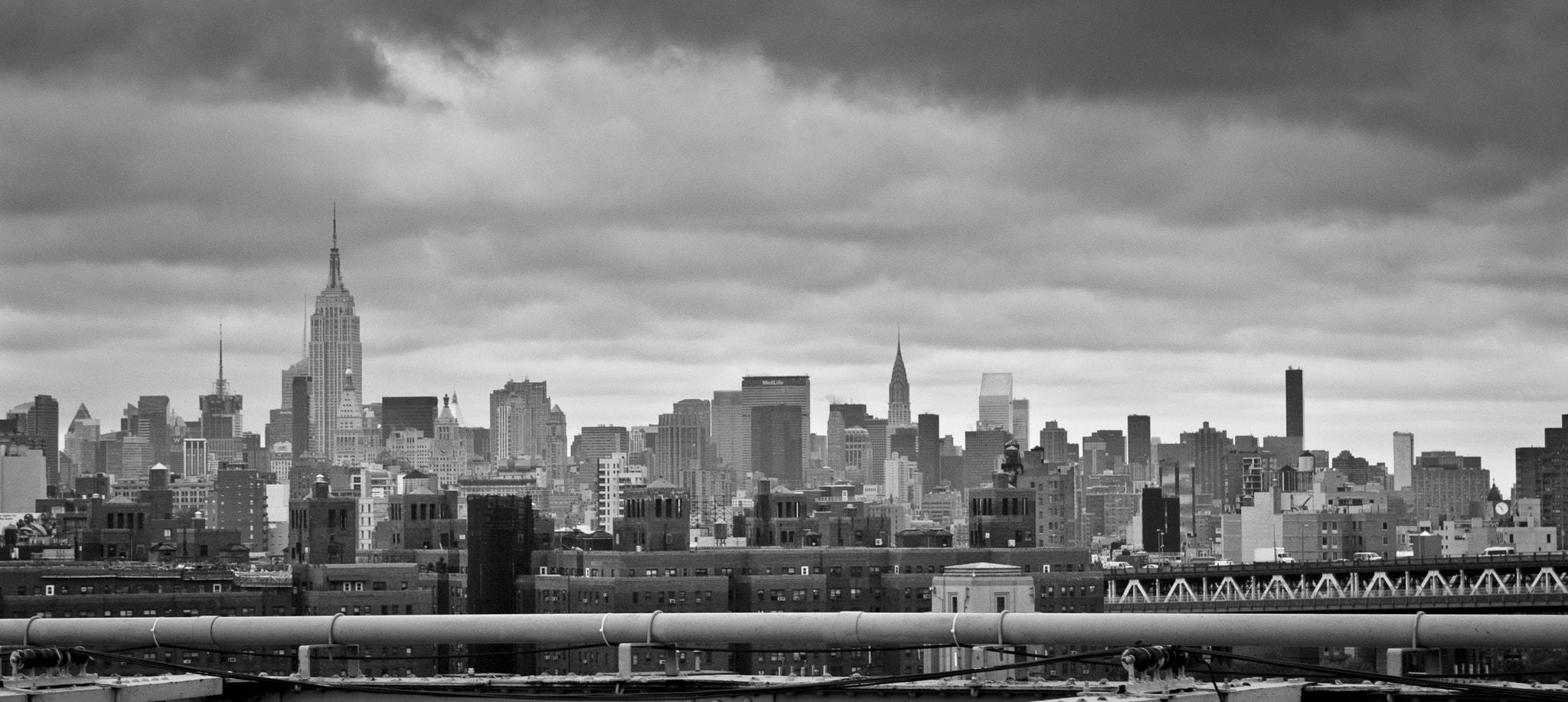Photograph New York by Ramon Torrent on 500px