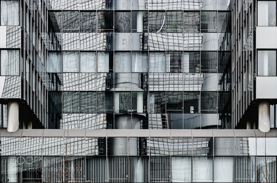 Photograph Urban Imprints by Jared Lim on 500px