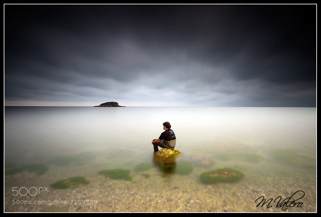 Photograph Paz by Manolo Valero on 500px