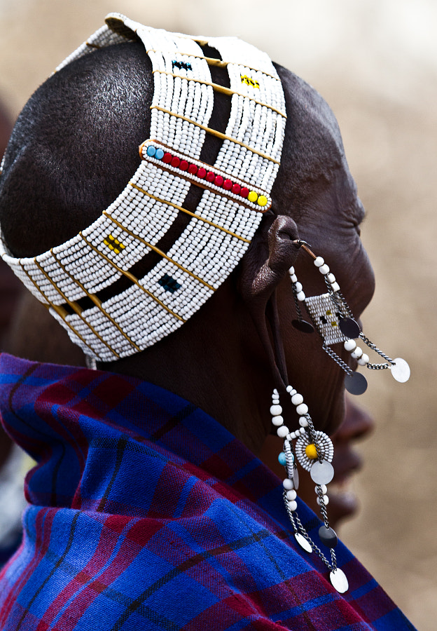 Maasai IV