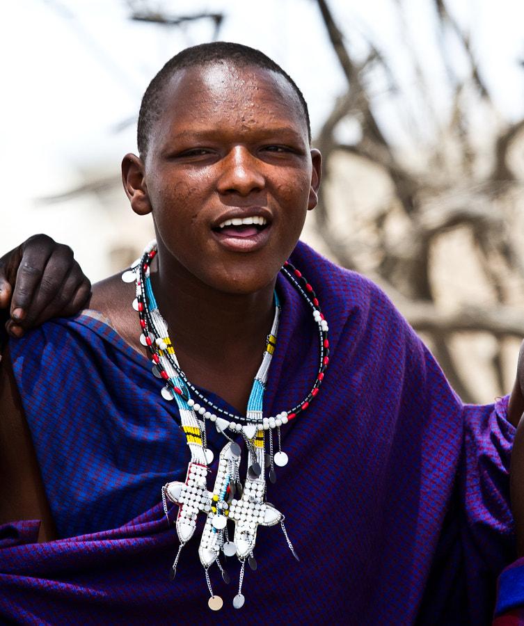 Maasai V