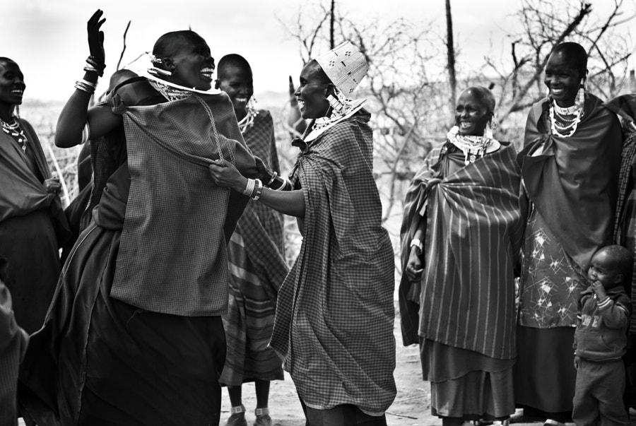 Maasai VII