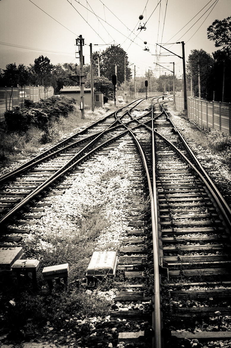 Photograph liNes by Tanju Ozdemir on 500px