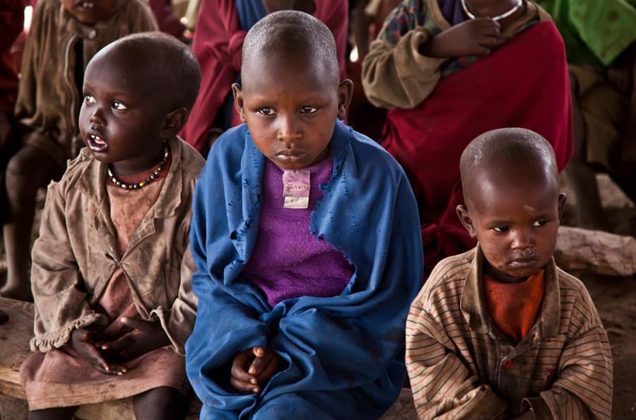 Maasai VIII