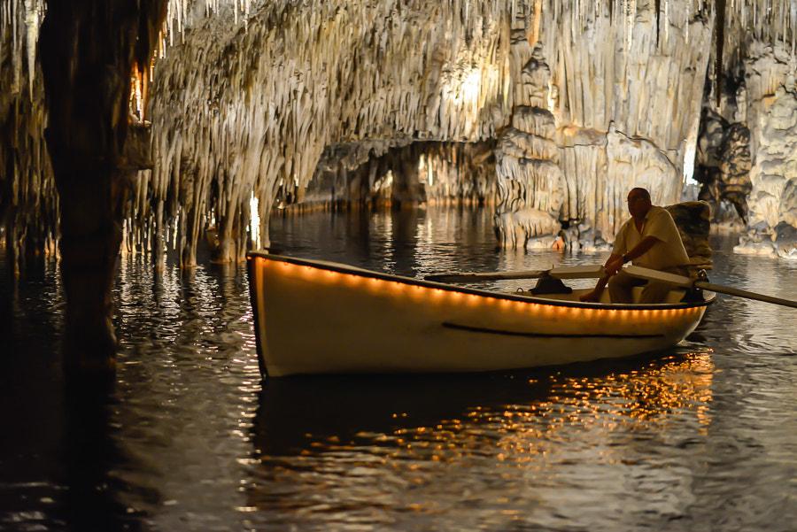 Cuevas del Drach von Erik Mattern auf 500px.com