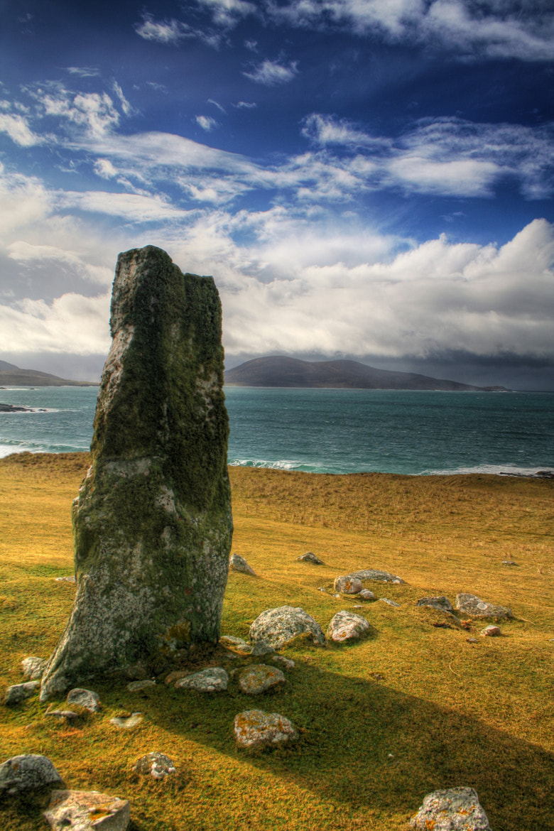 Photograph McLeods Stone by Jim Barter on 500px