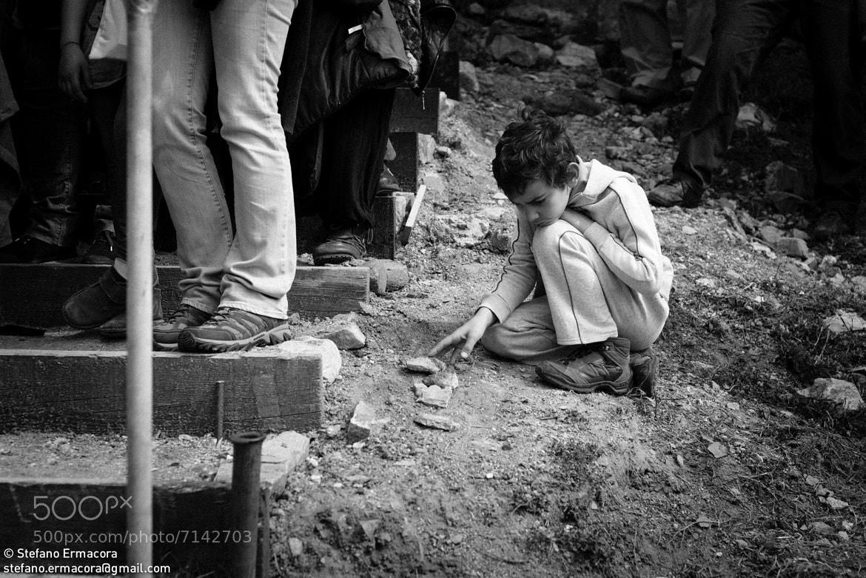 Photograph Il Sentiero dei Nidi di Ragno / 29.04.12 by Stefano Ermacora on 500px