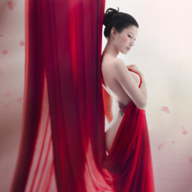 Passionate dreams by Benjamin Von Wong (vonwong) on 500px.com