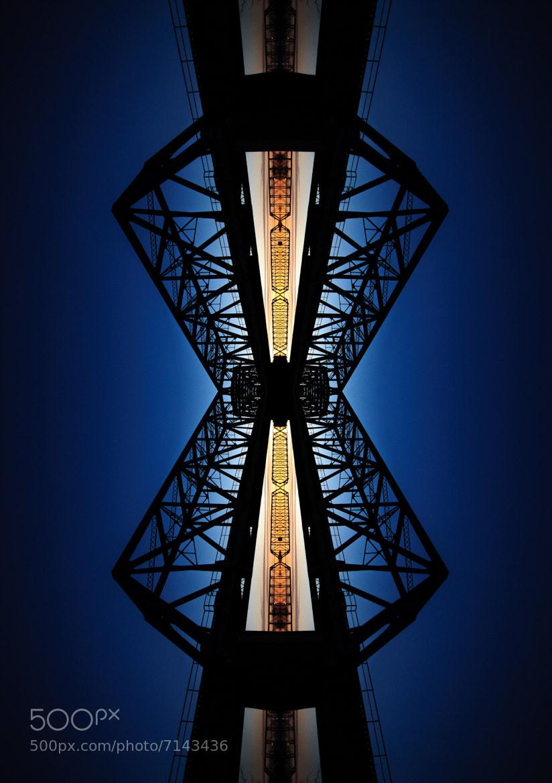 Photograph kaleidoscope  by E K on 500px