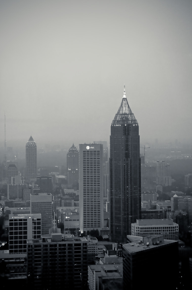 Photograph 20090807_194306CT_ATL by Donavon Yelton on 500px