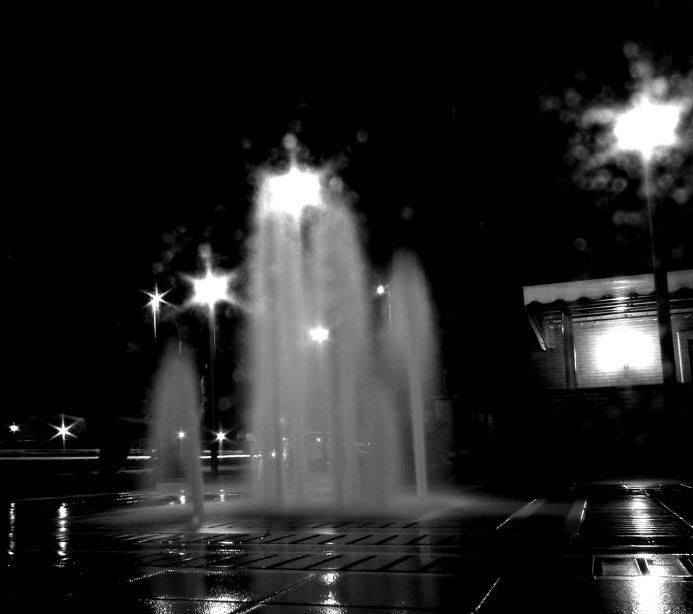 Photograph Fountain by simone spampinati on 500px