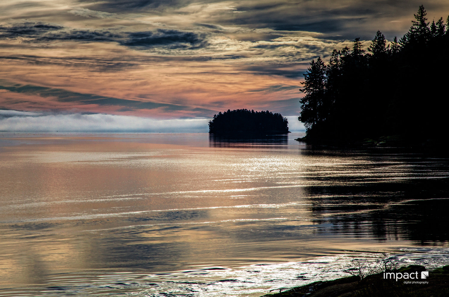 Photograph Joan Point Park by Mike Thompson on 500px