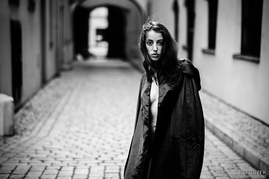 Old Prague by Jiri Ruzek on 500px.com