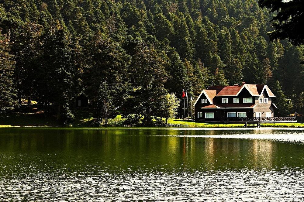 Photograph Lake by Alper . on 500px