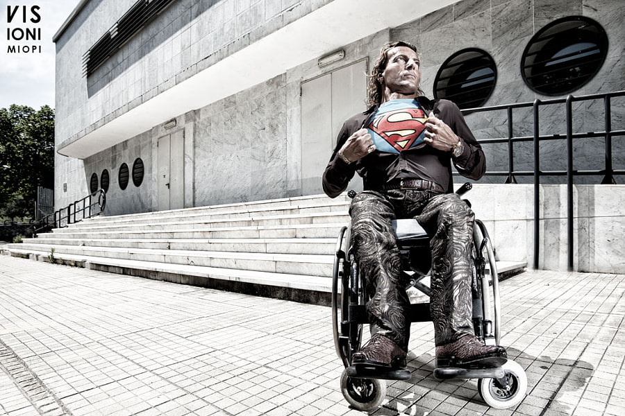 SuperEroi by Alessandro Crusco on 500px.com