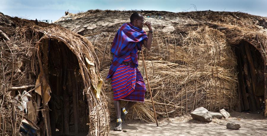 Maasai XII