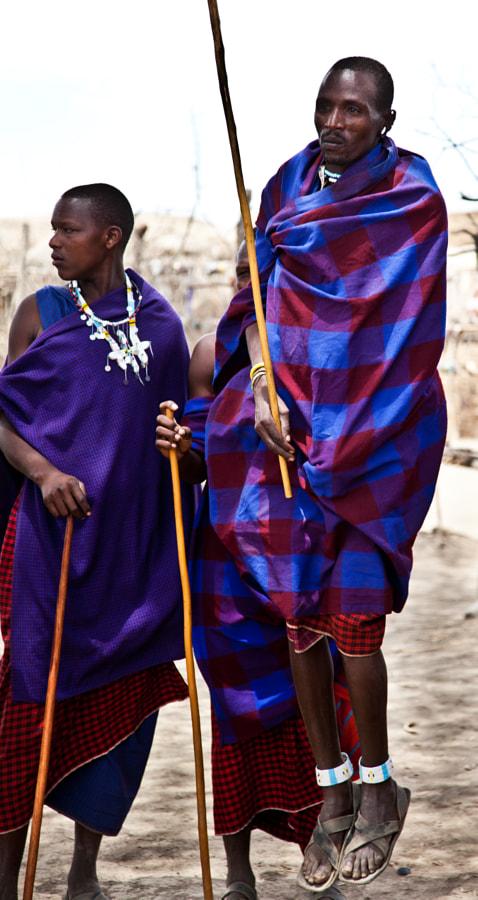 Maasai XIII