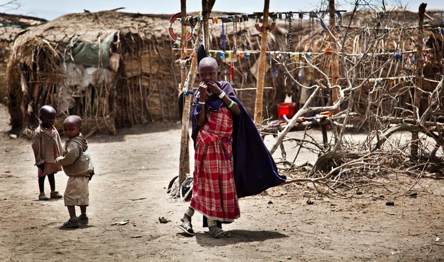 Maasai XIV