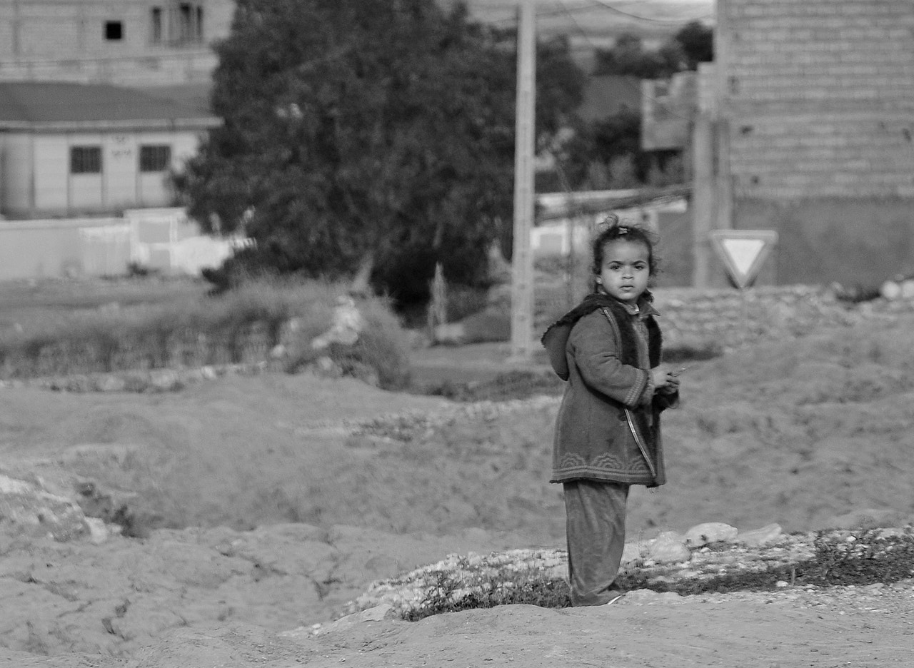 Photograph Outside the car by Imad Ammor on 500px