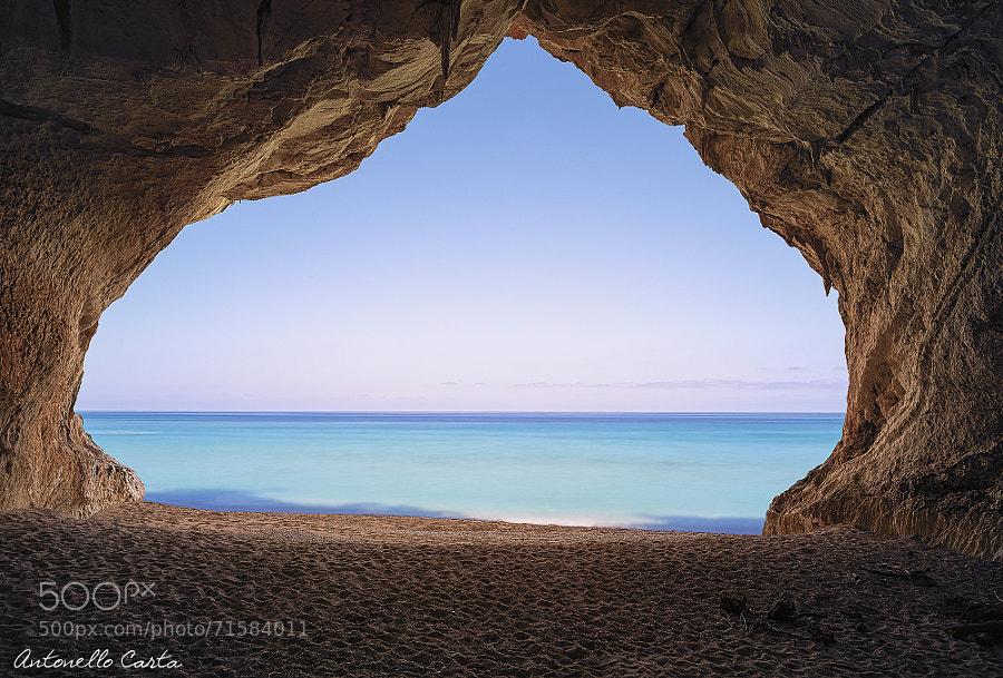 Photograph The magic cave... by Antonello Carta Fotografo per passione on 500px