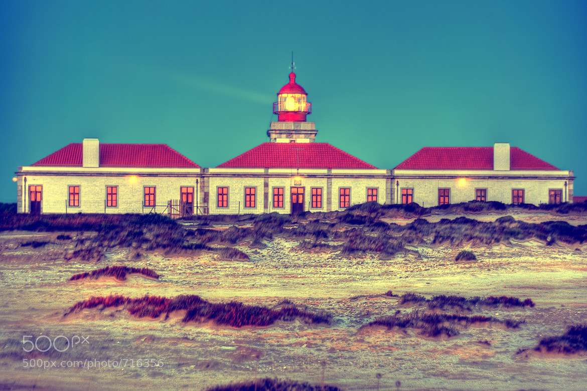 Photograph Cabo Serdão Sea House by Marco Guerreiro on 500px