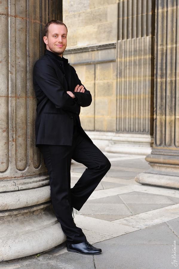 Mathieu Romano
