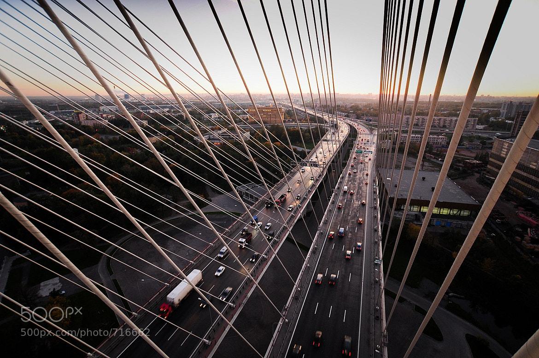 Photograph string by Ilja Makarov on 500px