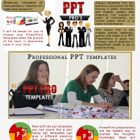 ������, ������: Professional PPT Templates