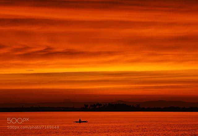 Photograph Jupiter sky by Vey Telmo on 500px