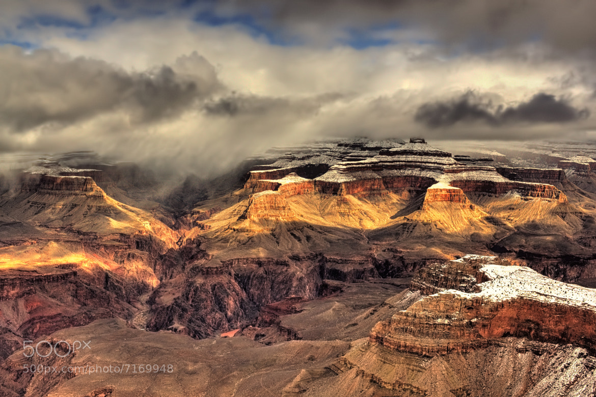 Photograph Once Upon the Time in the West by Danilo Faria on 500px
