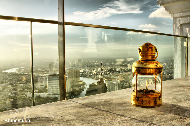 Photograph @ Sky Bar Sirocco by Suradej Chuephanich on 500px