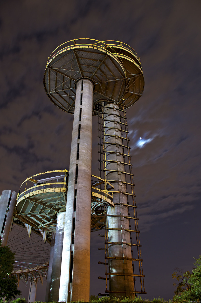 Photograph New York Pavilion Towers 1 by Karen Johnson on 500px