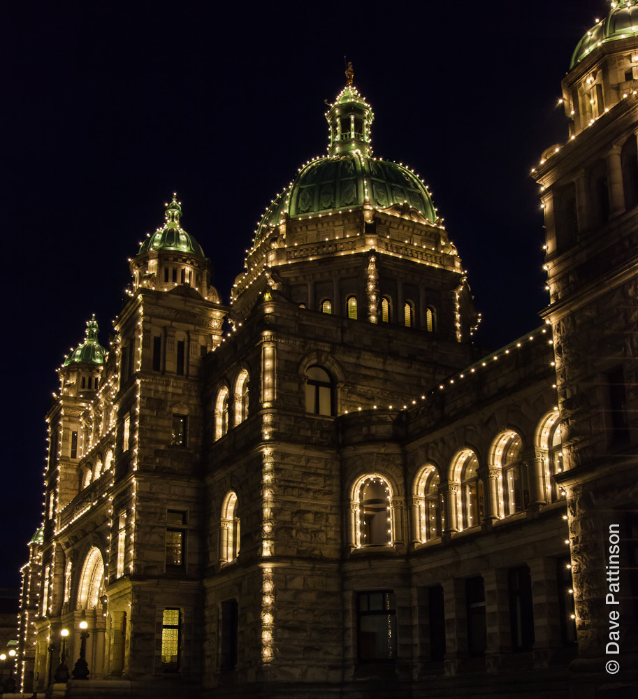 Photograph Parliament Building by Dave Pattinson on 500px