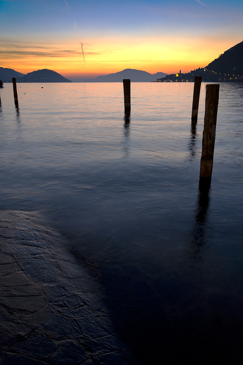 Photograph Waiting for a new day.. by Nicola Bertolini on 500px