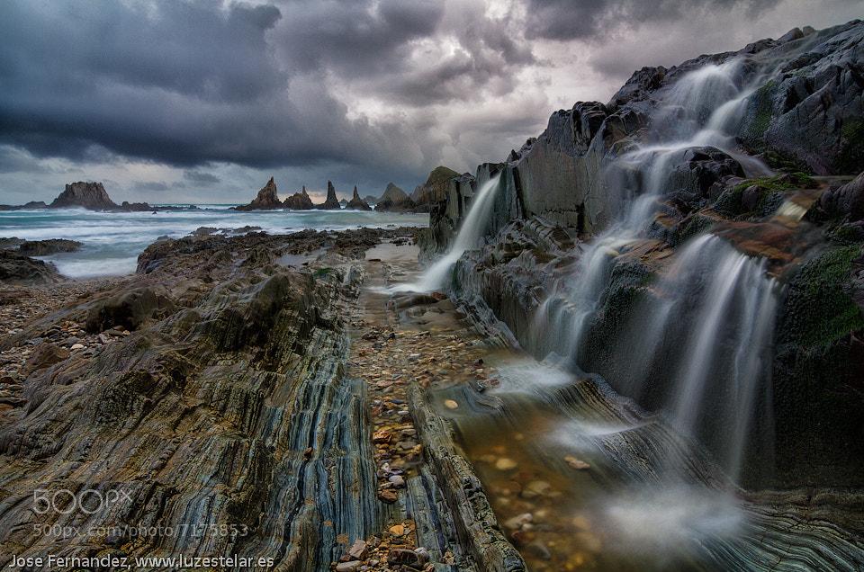 Photograph Storm by Jose Fernandez on 500px