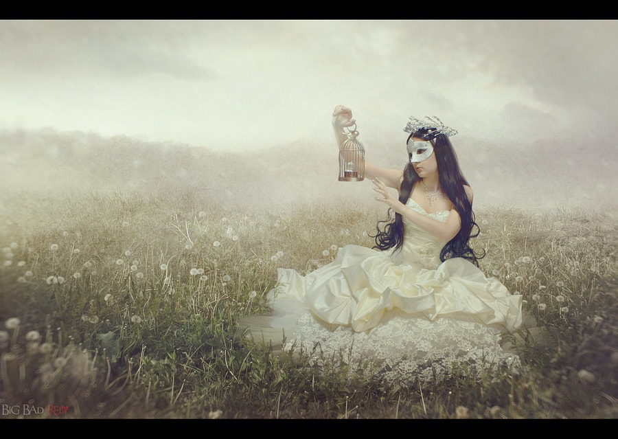 Photograph Meadow Of Innocence by Irina  Istratova on 500px